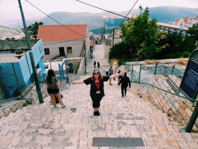 Israel, 2016